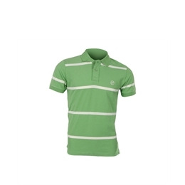 Peter Werth Green Striped Polo Reviews