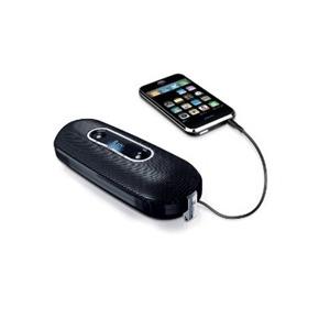 Photo of ILuv ISP100 iPod Dock