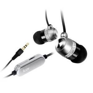 Photo of ILuv I353 Headphone