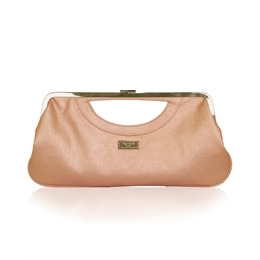 Suzy Smith Clutch Bag - Pink Reviews