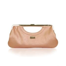 Suzy Smith Clutch Bag - Pink Reviews