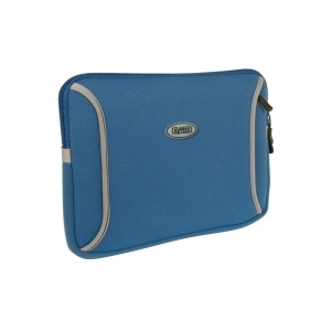 "Photo of Sweex 10"" Neoprene Netbook Sleeve Skyline Laptop Bag"