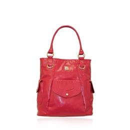 Suzy Smith large shoulder bag pink Reviews
