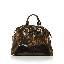 Suzy Smith Large Multi Handle Bag Black Reviews