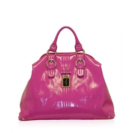 Suzy Smith Large Multi Handle Bag Pink Reviews