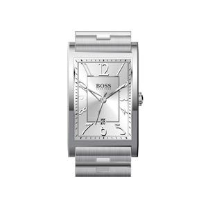 Photo of Hugo Boss Watch 1512165 - Silver Watches Man