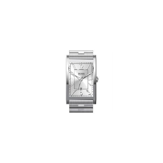 Hugo Boss Watch 1512165 - silver