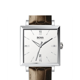 Hugo Boss Watch 1512019 - Brown Reviews