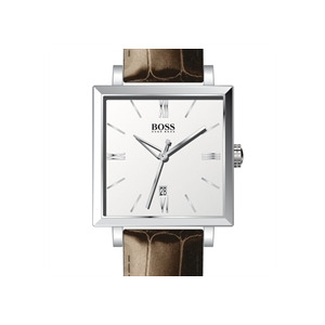 Photo of Hugo Boss Watch 1512019 - Brown Watches Man