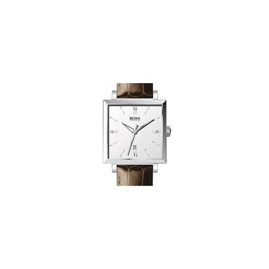 Hugo Boss Watch 1512019 - Brown