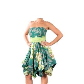 Eucalyptus Joanna floral dress - green Reviews