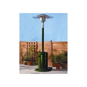 Photo of Landmann Green Patio Heater Garden Equipment