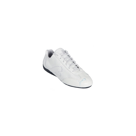 Puma Speed Cat Perf Trainers - White