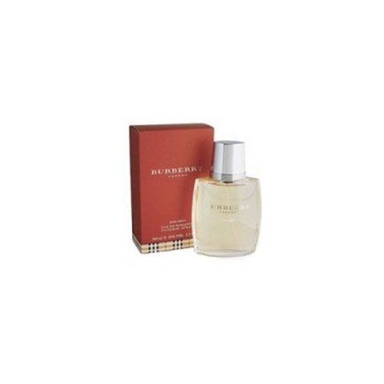 Burberry Original (London) Men 100 EDT Spray