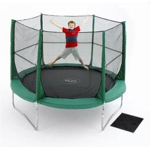 Photo of Plum Family 10FT Trampoline + Enclosure + Cover Trampoline