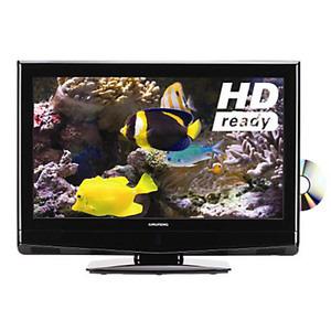 Photo of Grundig GU15DVDWHT Television