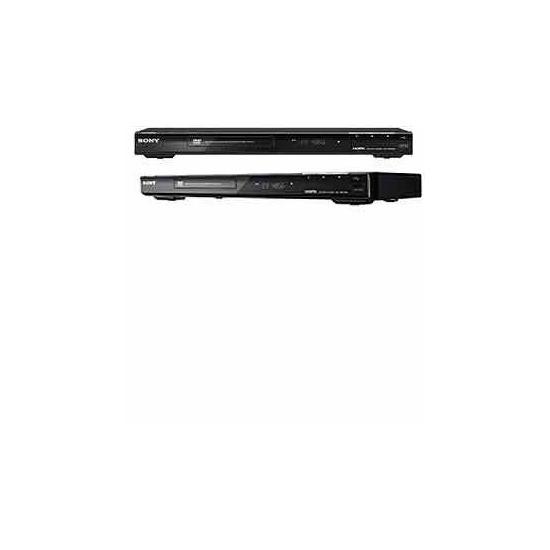 Sony DVP-NS728H