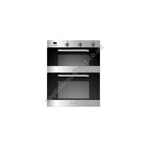 Photo of Baumatic Built-Under Electric Double Oven Oven