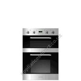 Baumatic Built-in Electric Double Oven Reviews