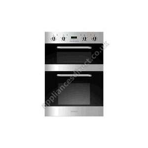 Photo of Baumatic Built-In Electric Double Oven Oven