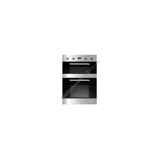 Baumatic Built-in Electric Double Oven