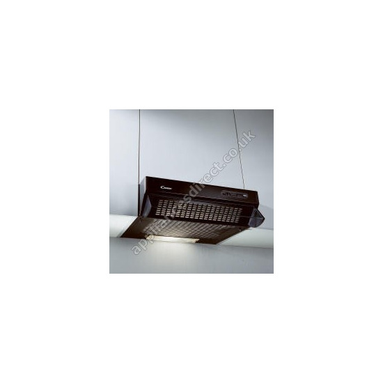 Candy Conventional Cooker Hood