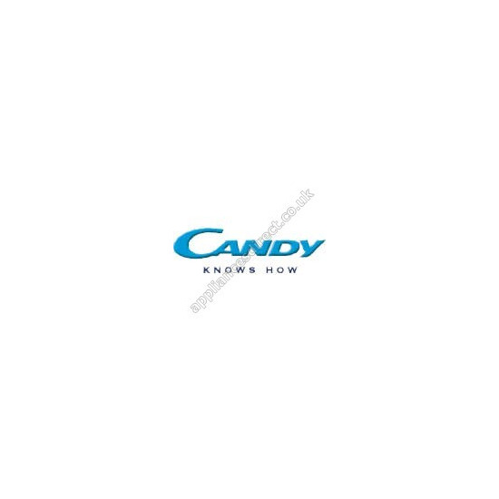 Candy Plan Built-under Double Oven