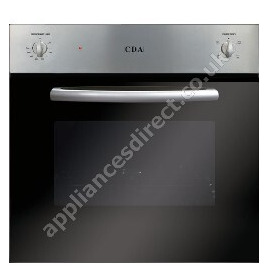 CDA Four Function Single Oven Reviews