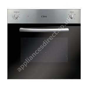 Photo of CDA Four Function Single Oven Oven