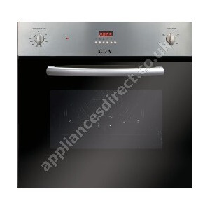 Photo of CDA Four Function Single Fan Oven Oven