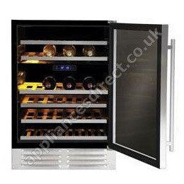 CDA built in wine cooler Reviews