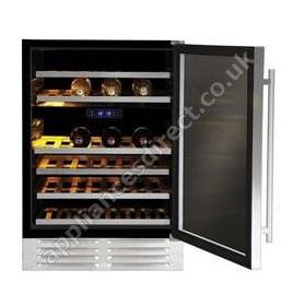 CDA built in wine cooler Reviews