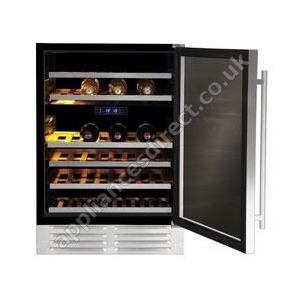Photo of CDA Built In Wine Cooler Mini Fridges and Drinks Cooler