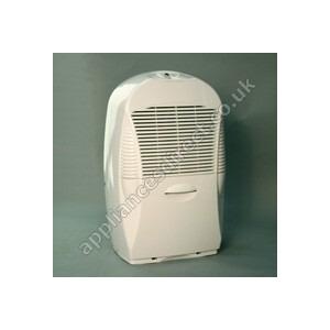 Photo of Ebac 15L/Day Electronic Humidistat Dehumidifier