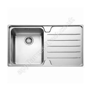 Photo of Franke Laser LSX651  Kitchen Sink