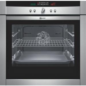 Photo of Neff B45E54N0G D Oven