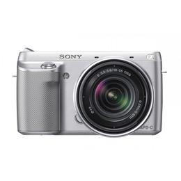 Sony Alpha NEX-F3 with 18-55 lens Reviews