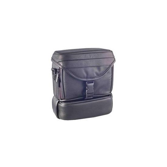Jessops 2 Piece Leather Case
