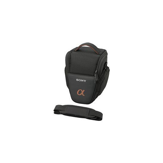 Sony A100 Soft Carry Case Lcs Ama