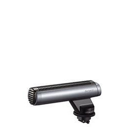 ECM-HGZ1 Gun Zoom Microphone For The Active Interface Shoe Reviews
