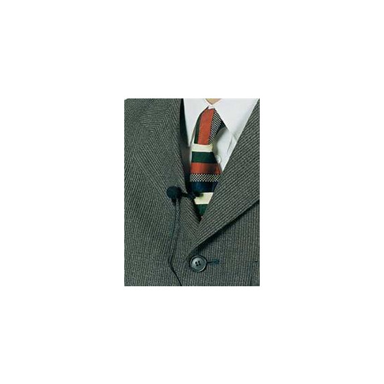 Microphone TMM1000 Tie Clip