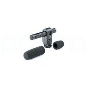 Photo of Canon DM50 Directional Microphone For MV30 MV30I MV450 MV450I Camcorder Accessory