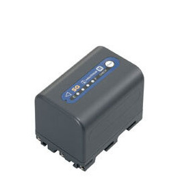 NP-QM71D 'M' Lithium Ion Battery With Indicator (2760mAh) Reviews