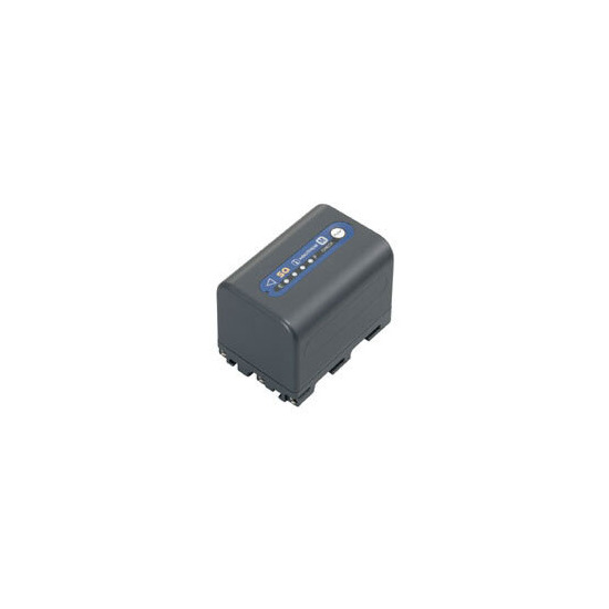 NP-QM71D 'M' Lithium Ion Battery With Indicator (2760mAh)