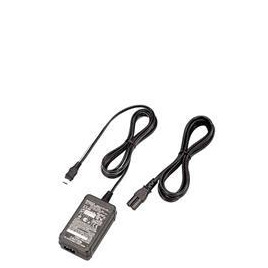 AC-L100 AC Adapter & Charger For M/C Series Batteries Reviews
