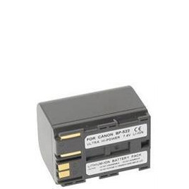 Jessops HL BP522 Lithium Ion Battery Canon Fit Reviews