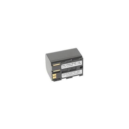 Jessops HL BP522 Lithium Ion Battery Canon Fit