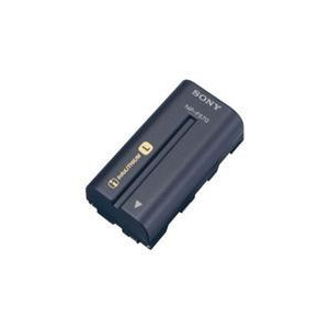 Photo of NP-F570 'L' Series Lithium Ion Battery Camera and Camcorder Battery