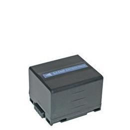 Jessops CGA DU14 Lithium Ion Battery For Panasonic Reviews