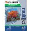 Photo of Fujifilm A4 INKJET Premium Gloss Paper (40 Sheets) Printer Paper